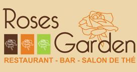 Logo RoseGarden